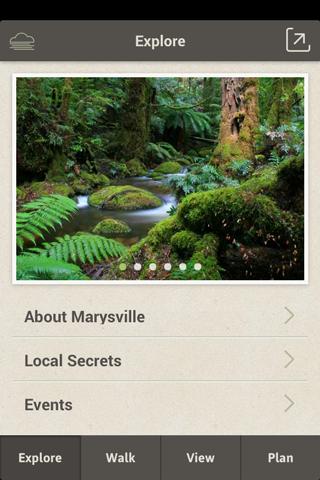 Visit Marysville Victoria