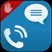 Calls Blocker And SMS Blocker APK for iPhone