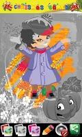 Screenshot of Thanksgiving Games for kids