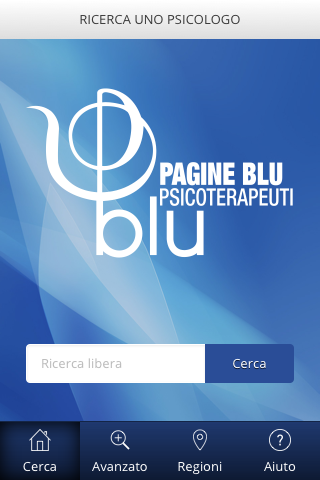 Pagine Blu