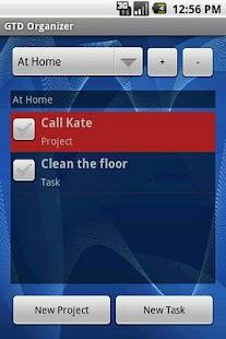 玩生產應用App|GTD Organizer免費|APP試玩