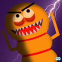 Stupid Worms killer icon