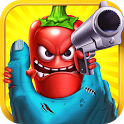 I Am Vegend – Zombiegeddon icon
