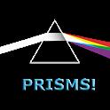 PRISMS! icon