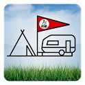 SiteSeeker Campsite Finder icon
