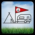 SiteSeeker Campsite Finder icon