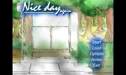 Nice Day:Again