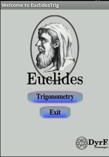 EuclidesTrig Trial
