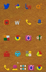 Feel - icon pack v1.2