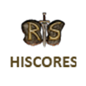 RuneScape Hiscores logo