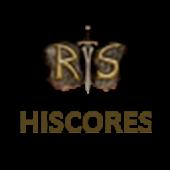RuneScape Hiscores