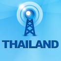tfsRadio Thailand วิทยุ icon