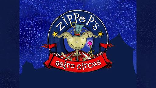 Zippep's Astro Circus