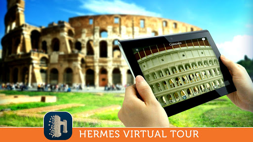 Hermes Virtual Tour