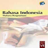 Buku Siswa SMP Kurikulum 2013