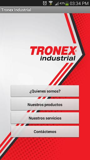 Tronex Industrial