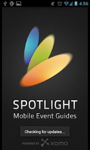 Spotlight Event Guide- screenshot thumbnail