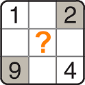 Sudoku Game (free & fun) icon