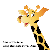 Langelandsfestival App