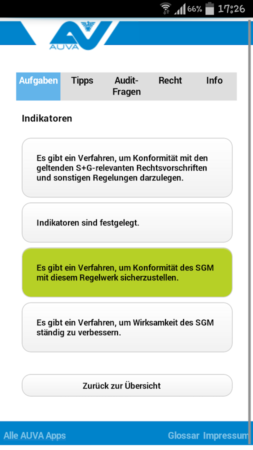 SGM- screenshot