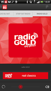 radio B2- screenshot thumbnail