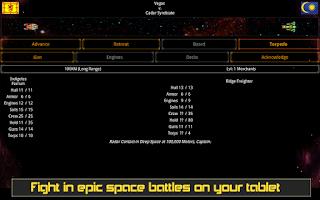 Screenshot of Star Traders RPG