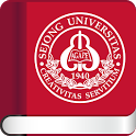 세종대학교 모바일 이용증 icon
