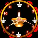Diwali Clocks icon