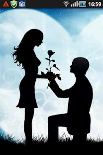 101 Citations d'amour