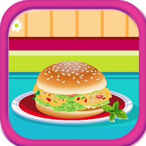 Tuna Burgers Cooking Games for PC and MAC