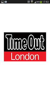 Time Out London Magazine- screenshot thumbnail