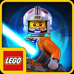 Jogo LEGO® Star Wars™ Yoda II Online Gratis