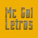 MC Gui Letras icon