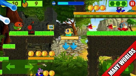 Jungle Castle Run 3 v2.6