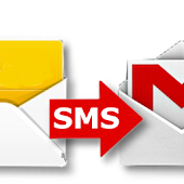 Sms 2 Gmail