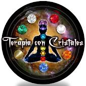 Terapia con Cristales