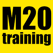M20Training booking
