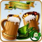 TSF Shell Theme St Patrick