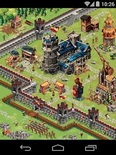 Empire: Four Kingdoms Screenshot 6