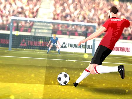 Soccer World 14: Football Cup 1.3 screenshot 16324