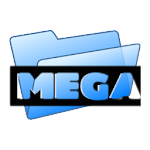 Mega file browser
