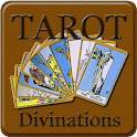 Tarot Divinations Pro icon