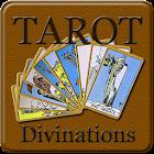 Tarot Divinations Pro icon