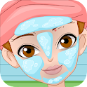 Spa Salon Makeover Games icon