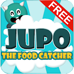 Jupo the Food Catcher (Free)