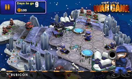 Great Little War Game Lite 1.2 screenshot 89599