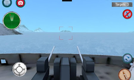 Navy Warship 3D Battle 1.1 screenshot 641827