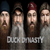 Duck Dynasty Fan App