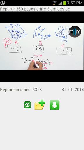 【免費教育App】math2me-APP點子
