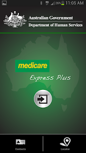 Express Plus Medicare- screenshot thumbnail